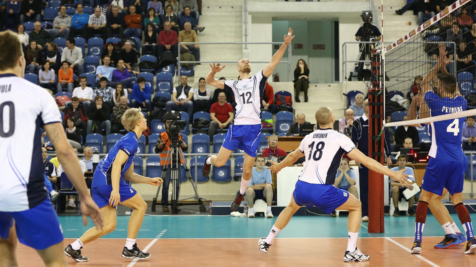 mtv3 sport Maarianhamina